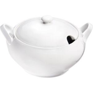 Wazy na zupę