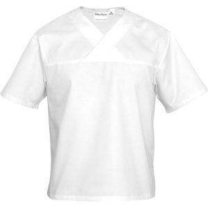 Bluzy kucharskie