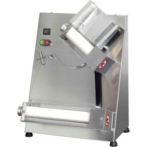Urządzenia do formowania pizzy